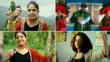 Genda Phool Pahari Version: Badshah Creates Magic With Priyanka Meher and Rapper Rongpaz's Garhwali Touch