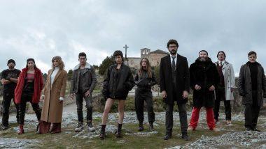 Money Heist 5: Netflix Announces The Finale Season, Fans Lose Their Calm! (View Post)