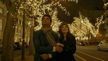 Dil Bechara Trailer: 6 Moments From Sushant Singh Rajput and Sanjana Sanghi's Love Story That Deserve Special Love