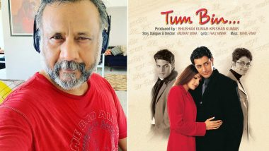 19 Years of Tum Bin: Anubhav Sinha Reminisces About His Directorial Debut, Says 'It Changed Everything for Me'