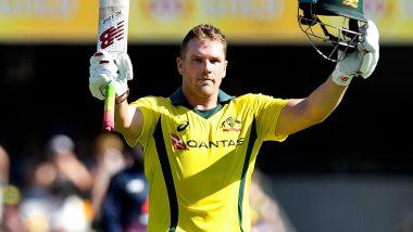 Australia Announces 23-Member Squad for T20I & ODI Series Against West Indies
