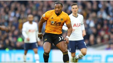 Juventus Transfer News: Serie A Champions Among Favourites to Sign Wolves Winger Adama Traore