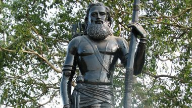 Alluri Sitaram Raju Birth Anniversary: Facts to Know About The Tribal Revolutionary Who Rose in Arms Against The British Rule