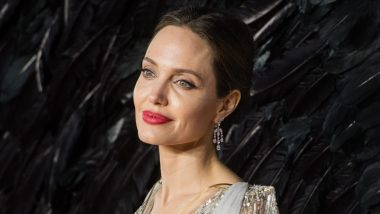 Angelina Jolie Thinks That A Lot Of Women Don't Value Their Potential