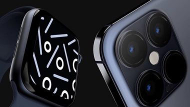 Apple iPhone 12 May Arrive in October 2020, Apple Watch Series 6 and iPad in September