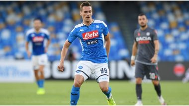 Arkadiusz Milik Transfer News Latest Update: Manchester United Target Agree Terms With Juventus, Will Join Serie A Winners As Cristiano Ronaldo's Strike Partner