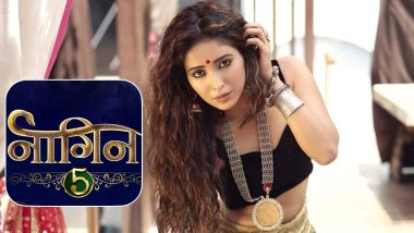 Naagin 5: Asha Negi Rubbishes Reports Of Being Roped In For Ekta Kapoor's Supernatural Show (Deets Inside)