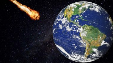 Major Doomsday Averted? Huge Asteroid 2020 LD, The Size of Taj Mahal, Flew Close to The Earth And Scientists Realised Two Days Later!