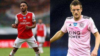 ARS vs LEI Dream11 Prediction in Premier League 2019–20: Tips to Pick Best Team for Arsenal vs Leicester City Football Match