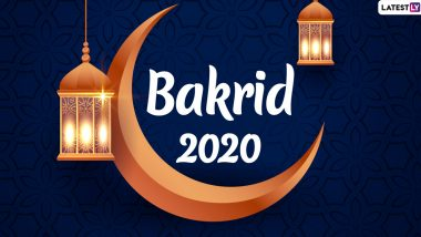 When is Bakrid 2020? Eid al-Adha Date And Significance, Story, Food Preparations And Celebrations Related to The Muslim Festival