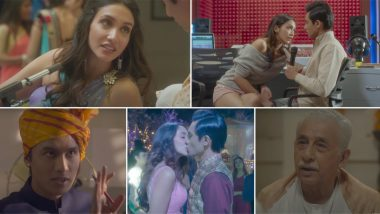 Bandish Bandits Trailer Video: Ritwik Bhowmik-Shreya Chaudhry's Musical Journey Is Divided By Genre But United By Love