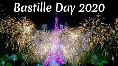 Bastille Day 2020 Date And Significance: Know The History And Celebrations Related to the National Day of France