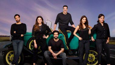 Bell Bottom Will Be the First Bollywood Film to Resume International Shoot Post Coronavirus