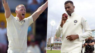 Hardik Pandya is India's Ben Stokes? Irfan Pathan Has His Say