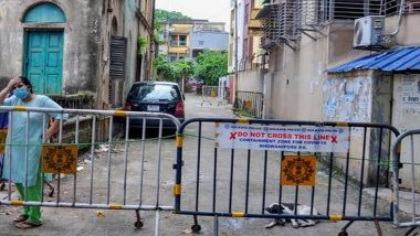 Lockdown of '2 Days Per Week' Extended in West Bengal Till August 31, Dates of Shutdown Declared, Day of Bakra Eid Exempted