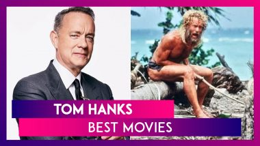 Tom Hanks Birthday: 5 Best Movies And Where To Watch Them Online