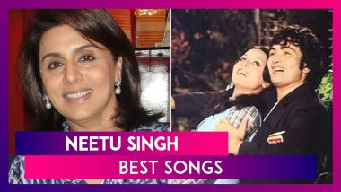 5 Neetu Singh Songs That Are Etched On Our Hearts Forever!