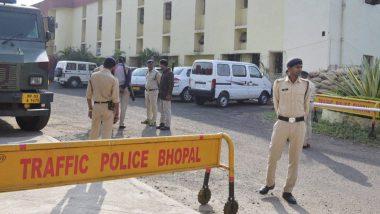 Coronavirus in Madhya Pradesh: Lockdown to be Imposed in Bhopal on Sundays, Restaurants Allowed to Open Till 10 PM
