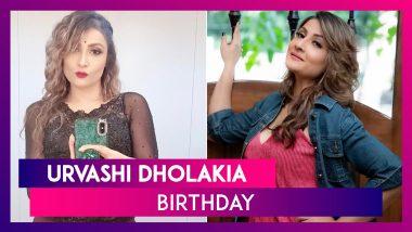 Urvashi Dholakia Birthday: Lesser Known Facts