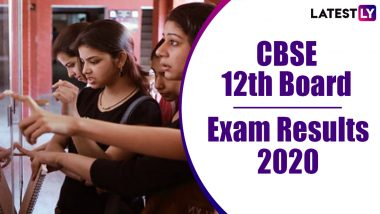 CBSE Class 12th Results 2020: Here's How Students Can View Their Mark Sheets on DigiLocker App