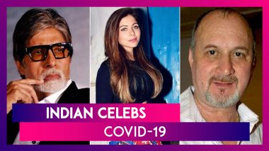 List of Indian Celebs Who Got Tested Positive For COVID-19 Till Now