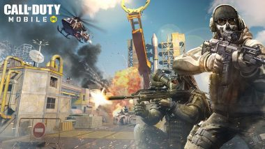 Call of Duty: Warzone Battle Royale Shooter Video Game Now Supports 200-Player Matches