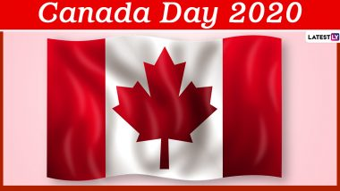 Canada Day 2020: From Abundance of Forests to Doughnuts, Fun Facts About Canada That Prove Why It's Such An Incredible Country!