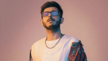 CarryMinati Urges Authorities to Not Delay SSC Results After Demanding Postponement of JEE and NEET Entrance Exams as #SpeakUpForSSCRailwaysStudents Trends on Twitter