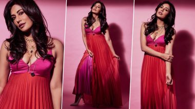 Chitrangada Singh's Colourblocking Finery Is All Kinds of Extra Blazing Hot!