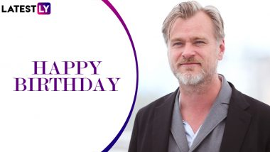 Christopher Nolan Birthday: Inception, Dunkirk, Dark Knight Trilogy - Here's Where You Can Watch the Ace Director's Brilliant Films Online