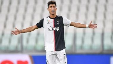 Cristiano Ronaldo Mercilessly Trolled With Funny Memes After Portuguese Star Fails to Score in Juventus' 2–0 Loss to Cagliari (See Reactions)