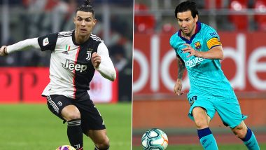 Most Goals in 2020: Cristiano Ronaldo Leads Scoring Chart; Lionel Messi Outside Top Three