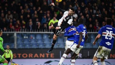 Juventus Declare 22-Member Squad for Serie A 2020-21 Game Against Sampdoria, Check out Probable Playing XI