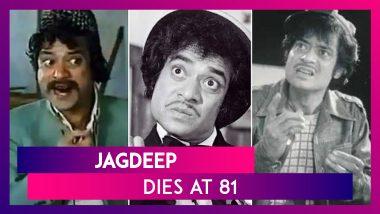 Jagdeep, The Soorma Bhopali Of Bollywood Dies At 81; Ranveer Singh, Ajay Devgn & Others Pay Tributes
