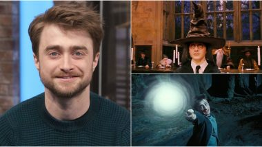 Daniel Radcliffe Birthday: 7 Best Harry Potter Moments of the British Actor That Cast His Charming Spell on Us!