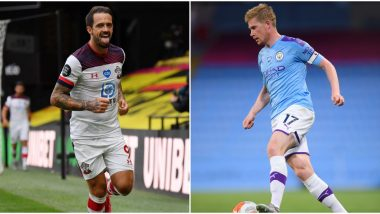 SOU vs MCI Dream11 Prediction in Premier League 2019–20: Tips to Pick Best Team for Southampton vs Manchester City Football Match