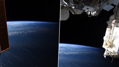 Incredible! Boundary Between Day and Night on Earth Captured by NASA Astronaut, View Beautiful Pics