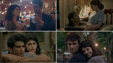 Dil Bechara Trailer: Sushant Singh Rajput's Manny Enters Our Hearts like a True Heartthrob, One Last Time (Watch Video)