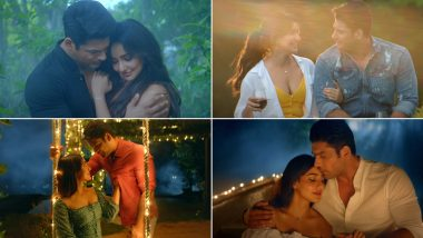 Dil Ko Karaar Aaya Song Out: Sidharth Shukla and Neha Sharma Take You On A Love-Filled Journey Like Never Before (Watch Video)