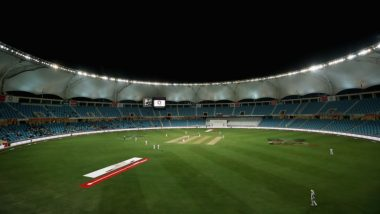 Kings XI Punjab vs Royal Challengers Bangalore, Dubai Weather, Rain Forecast and Pitch Report: Here's How Weather Will Behave for KXIP vs RCB IPL 2020 at Dubai International Cricket Stadium