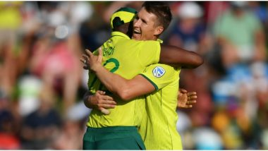 Dwaine Pretorius Backs Lungi Ngidi, Declares Support for BLM Movement in South Africa (See Post)