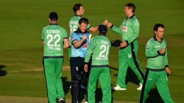 England vs Ireland, Southampton Weather, Pitch Report & Rain Forecast: Here's How Weather Will Behave for ENG vs IRE 2nd ODI 2020 at Rose Bowl Stadium