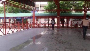 Amarnath Yatra 2020 Update: Preparations For Pilgrimage Underway in Jammu