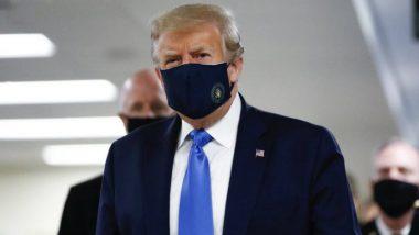 US President Donald Trump Working on 'A Big Immigration Bill'