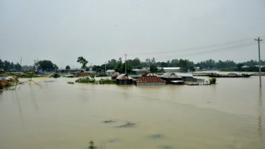Bangladesh: 23 Districts Were Predicted to Experience Second Wave of Floods, Says State Minister for Disaster Management