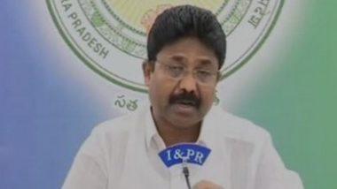 Andhra Pradesh Class 12 Board Exam 2021 Date: Intermediate Board Exams in AP As Per Schedule, Says Education Minister Adimulapu Suresh