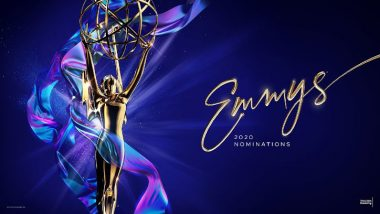 Emmy Awards 2020: Here's the Complete List of Nominees of 72nd Edition