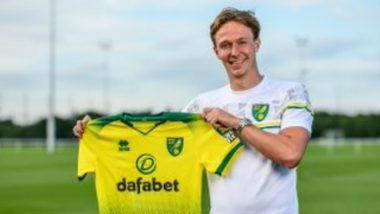 Everton Transfer News: Kieran Dowell Signs Three-Year Contract with Norwich City
