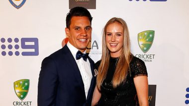 Ellyse Perry and Matt Toomua, Australian Sports Couple, Announce Separation After Four Years of Marriage