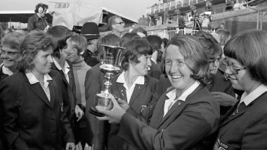 This Day That Year: England Lift Inaugural Women's Cricket World Cup in 1973
